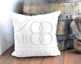 Pillow Mockup, Rustic Mockup, Farmhouse Mockup, Pillow Mock Up, Toodle Caboodle Mock Ups, JPEG File, Instant Download, Commercial Use