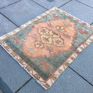 Wool Rug Vintage Rug Oushak Rug Floor Rug Area Rug  Bedroom Rug5.7x8.2feet  Boho Decor  Unique Rug Etsy Rug Organic Rug YK191
