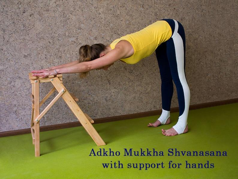 Attrezzi blocchi e sostegni per yoga e pilates regali di natale