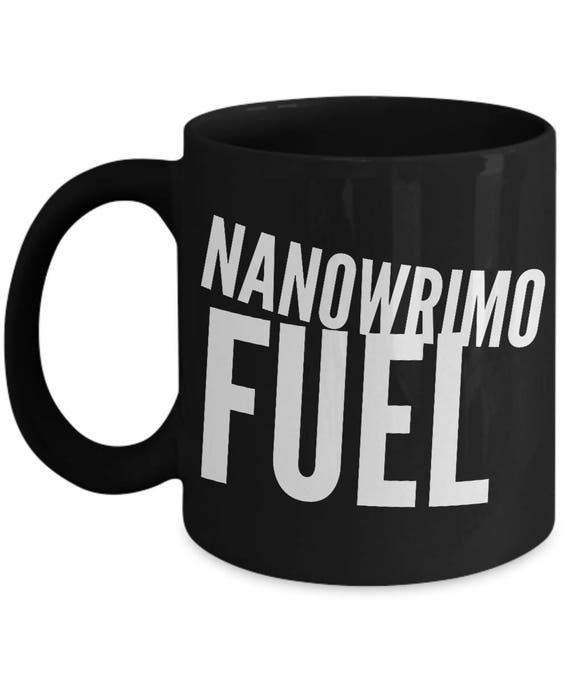 Afbeeldingsresultaat voor nanowrimo coffee
