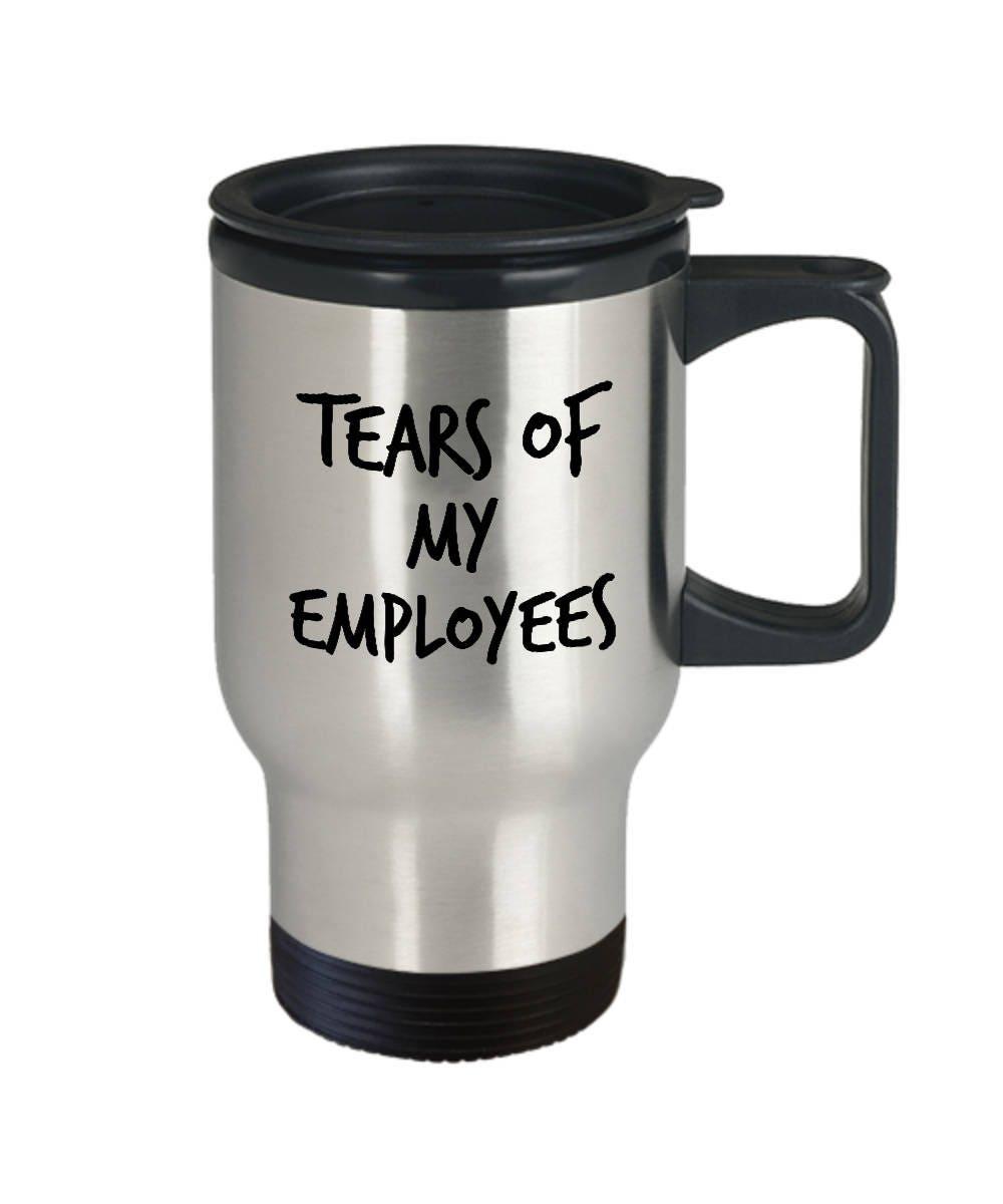 Chef Geschenk Ideen Geschenke für Chefs Tag Boss Lady | Etsy