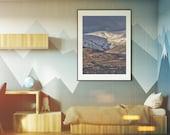 Scotland Loch Lomond, Ben...