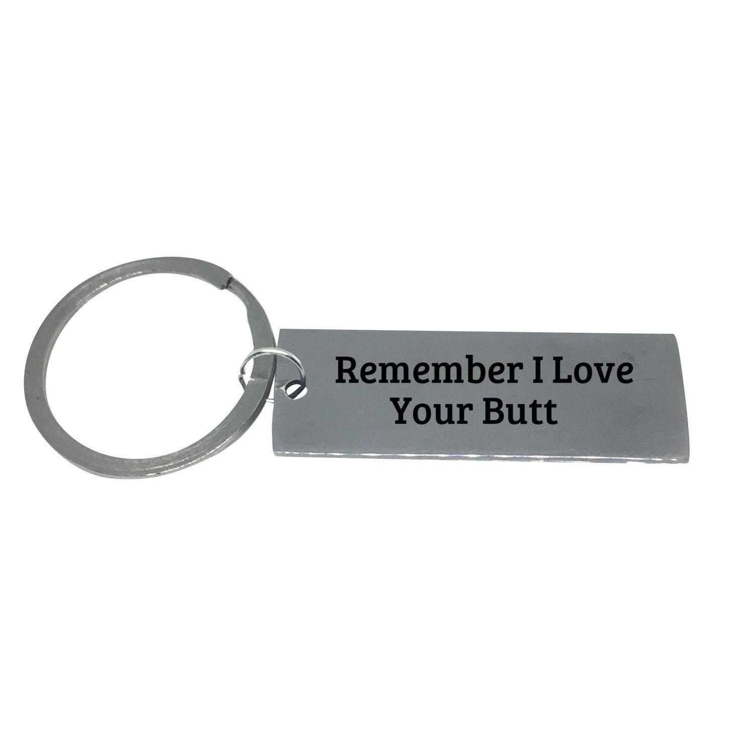 Funny Gifts for Him and Her Anniversary Birthday Valentines Day Key Ring Wherever You Go Come Back to Me,Stainless Steel Engraved Compass Key Chain