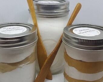 Signature Bourbon Vanilla Marshmallow Cream