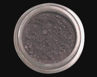 Smoked Taupe Loose Mineral Eyeshadow