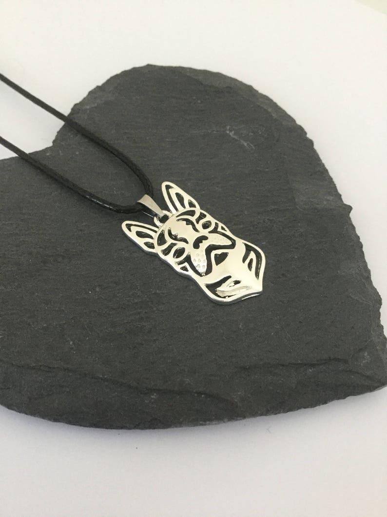 French bulldog necklace  French bulldog jewellery  French bulldog lover gift  dog jewellery  pet jewellery  animal jewellery