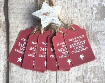 5bd1eba1427d8 Holiday tags   Etsy