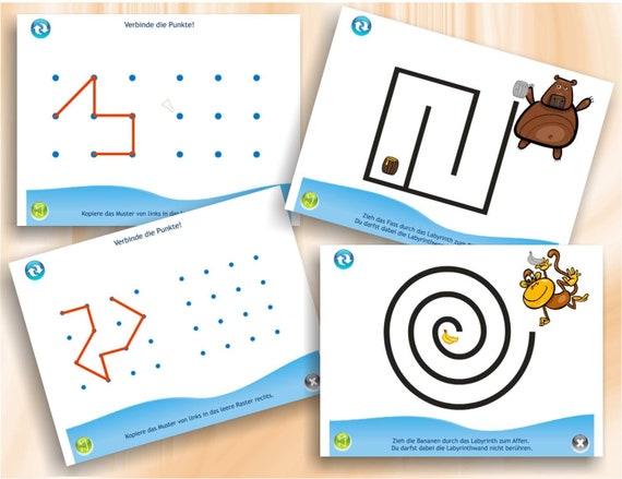 kinder malvorlagen tangram  zeichnen und färben