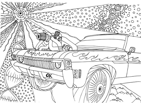 108 Car For Coloring Book Best HD