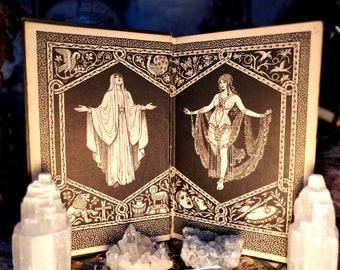 Occult books | Etsy
