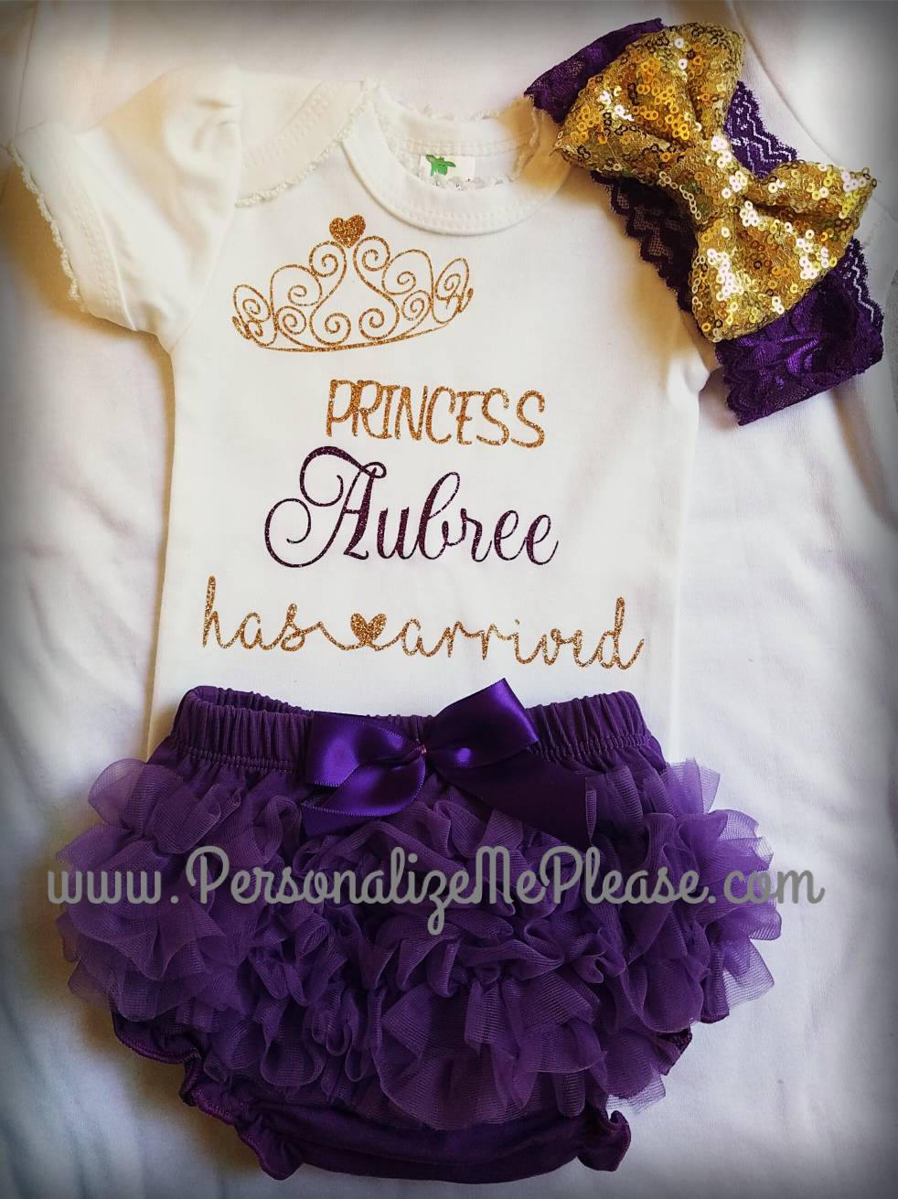 34821b918a4 Baby Girl Coming Home Outfit