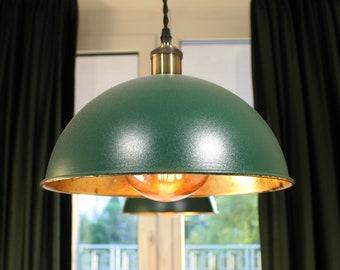 Green pendant lamp lights Ideas for living room metal ceiling pendant decor pendant chandelier metal loft pendant lighting