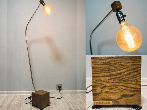 Floor Lamps Pride Joy Floor Lights Slim Floor Lamps Floor Etsy