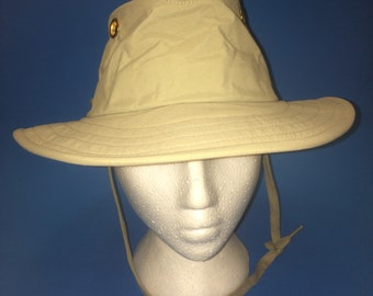 ... low price tilley outdoors bucket hat size 6 7 8 2812a 84aeb ... e6a45379b4ae
