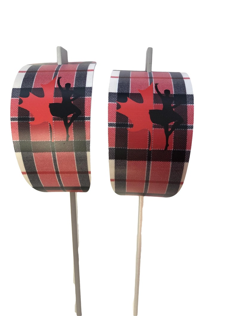 ScotDance Canada Swords image 1