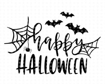 Halloween Quotes Svg Etsy