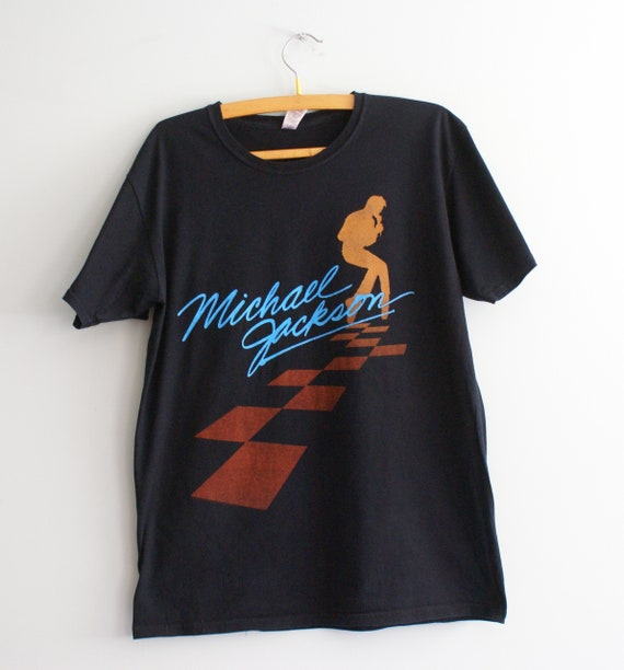 Official Michael Jackson T-shirt - Michael Jackson