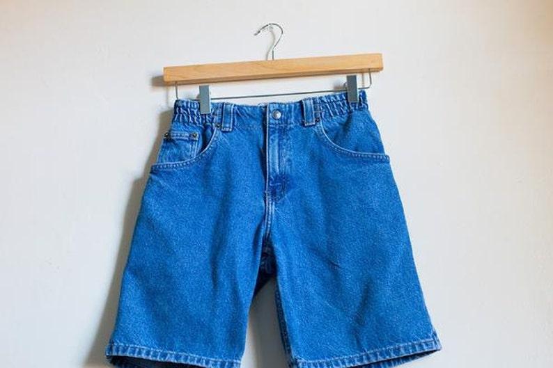 b282478573d Gap Kids Classic Denim Shorts