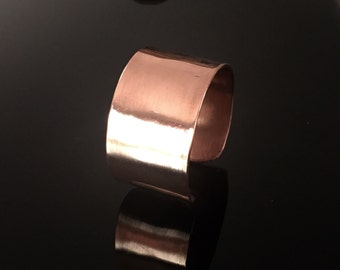Bracelet in copper Large and all its benefits