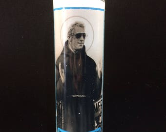 Mad Max MFP Goose prayer candle