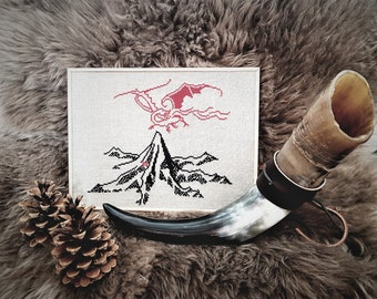 SMAUG and the Lonely Mountain