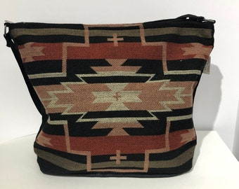 Handwoven Southwest Style Purse