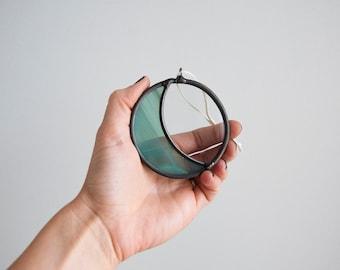 Mini Moon - Seafoam