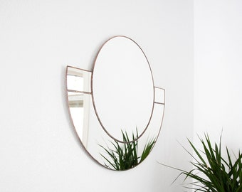 Krzywa Mirror - Medium & Large Sizes