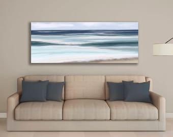 Ocean Beach Painting - Belong