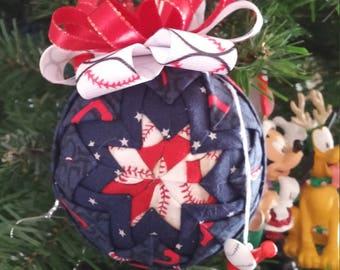 Cleveland Indians Ornament