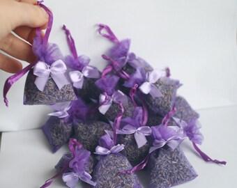 Drawer freshener,15 natural aromatic lavender bags,moth repellent.Good to buy
