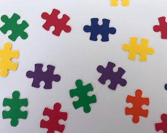 Puzzle Pieces Etsy