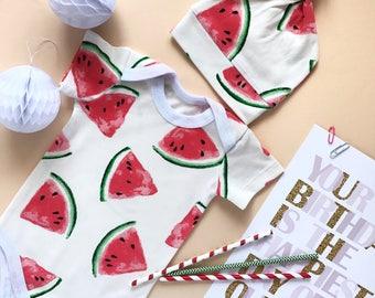 Cactus Cotton Bodysuit, organic cotton onesies, unicex baby clothes, baby onesies, baby clothes, baby boy summer outfit, unicex baby, onesie