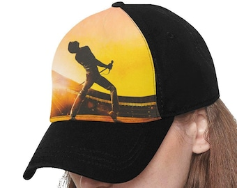 d0006e5f Custom Dad Cap - Any Your Photo Picture Company Team Logo on Personalized  Dad Cap, Birthday Gift Idea - Customizable Hat