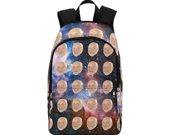 Custom Backpack Photo Print a54a5c9801f77