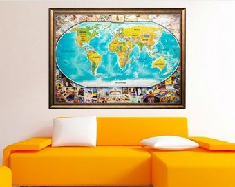Scratch the world scratch off places you travel map print scratch off travel map scratch travel map scratch off world map scratch off gumiabroncs Gallery