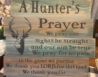Hunting quotes | Etsy