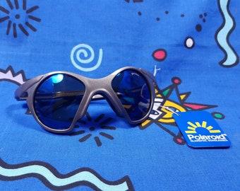 478a5c352c336 90s Sunglasses Futuristic Cyber Goth Steampunk Festival Cosplay Retro Y2K  Club Kid Techno Raver Vintage Bug Eye Goggles Mens Womens
