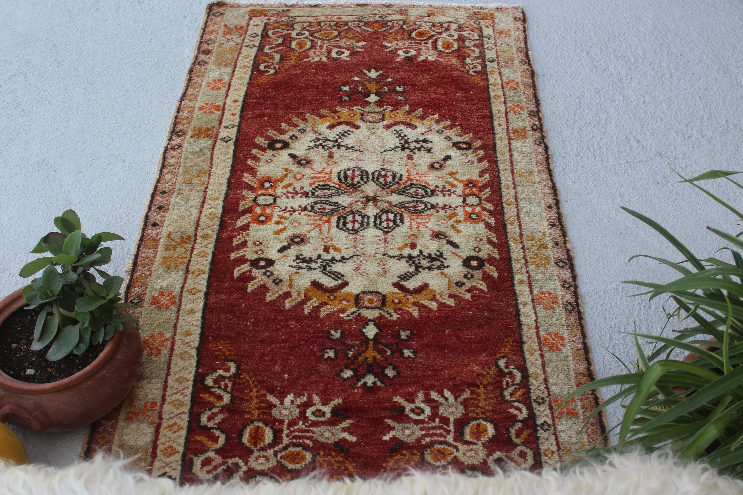3 X5 4 Ft Vintage Rug Vintage Anatolian Rug Ethnic