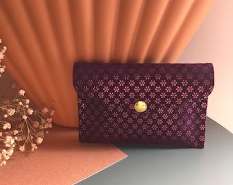 Wallet / Mini-pocket
