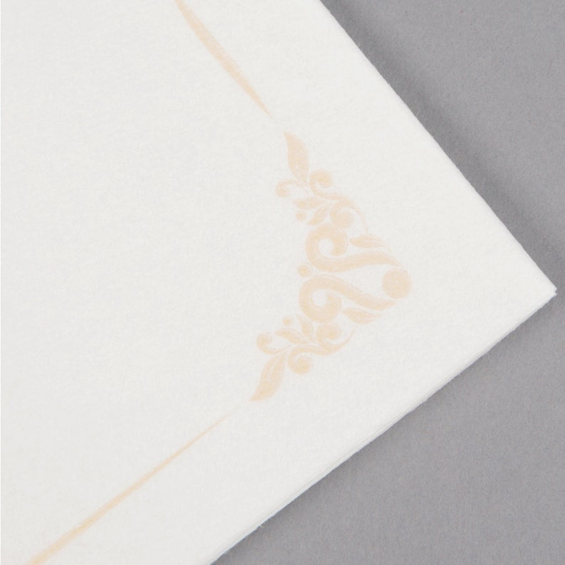 Wedding Napkins Dinner Napkins Party Wedding Supplies Wedding Napkins 50 Gold Linen Feel Disposable Napkin Party Supplies Decor