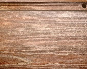 Vintage School Desk Top