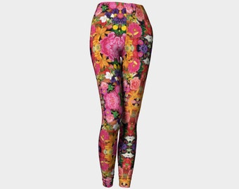 Festival Women's Leggings