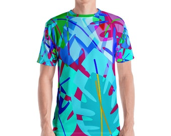 Tropical Punch Men's T-shirt