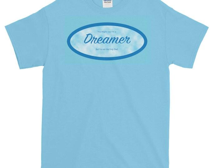 Dreamer T-Shirt, Support Dreamers, DACA, Take a Stand! Women's Tee Shirt, Women's Shirt