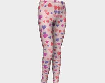 Harts Girls Leggings