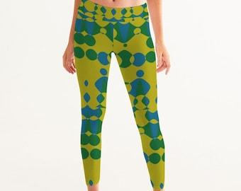 Bubbly Women's Yoga Pants