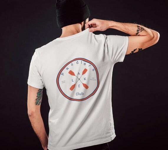 Paddlers Club Unisex T-Shirt