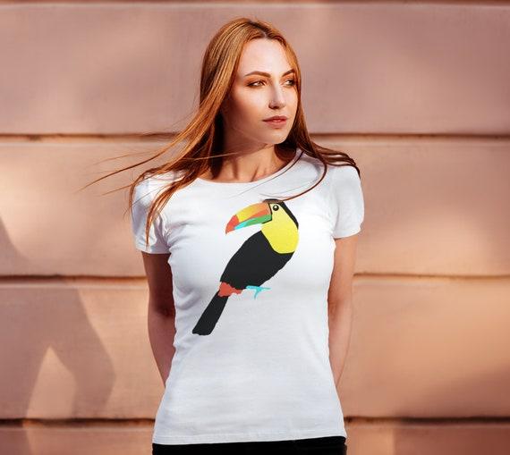 Toucan Women's T Shirt