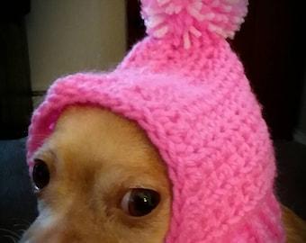 Small Dog Snood,  Chihuahua Snood,Yorkie  Snood + Free Shipping